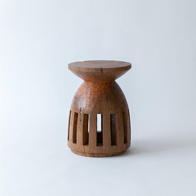 海に行く日-宮川象鯨彫刻家具
