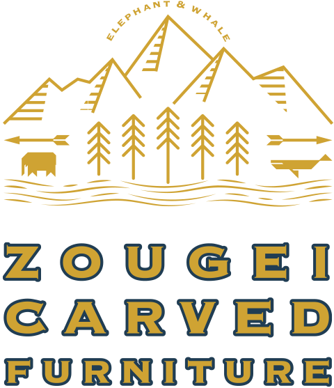 ZOUGEI CARVED FURNITURE